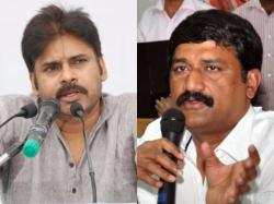 Ganta Srinivasa Rao On Pawan Kalyan Comments