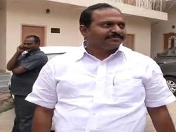 Tdp Leaders Sathish Reddy Challenges Over Krishna Water