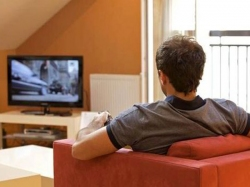 Why Too Much Tv Makes Men Less Fertile Watching More Than Five Hours