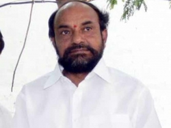 R Krishnaiah Says He Is Close Nayeem But Never Involved His