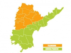 Fight Between Ap And Telangan On Power