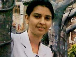 Preeti Rathi S Death Was An Honour Killing Alleges Ankur P
