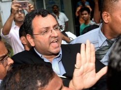 Tata Group Loses Over 8 Bn Since Cyrus Mistry S Exit