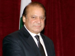 No Power On Earth Can Stop Pakistan From Supporting Kashmiri Nawaz Sha