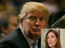 Yr Old Yoga Teacher Claims Trump Groped Her At 1998 Tenni