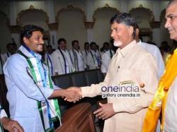 Shock Cabinet Aspirants Mlas Who Join Telugudesam