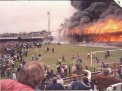 Photos 5 Devastating Tragedies Football
