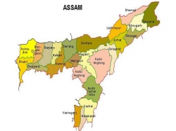 Assam Militants Fire At Army Convoy 3 Jawans Killed