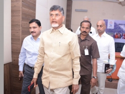 High Court Order Shock Chandrababu Govt On Karem Shivaji S Appointment