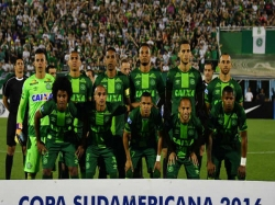Twitterati Mourn Loss Of Brazilian Footballers In Plane Crash