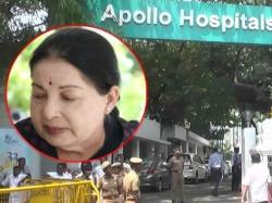Cm Jayalalithaa Apollo Hospital Chairman Dr Pratap C Redd