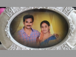 Married Commits Suicide At Kukatpally Hyderabad