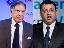 Mistry Ignored Advice Sell 5 Tcs