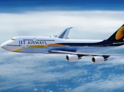 Jet Airways Plane Makes Emergency Landing At Hyderabad Pass