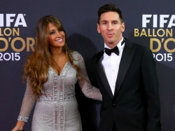 Messi Marry Long Time Girlfriend Reports