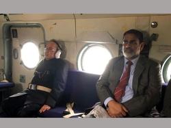 To Get Jayalalithaa Funeral President Pranab Mukherjee Hitches A Ride