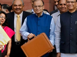 Budget Session 2017 Economic Survey Gives Detailed Impact Of Note Ban