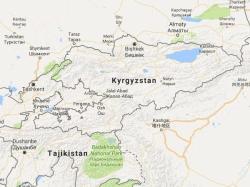 At Least 32 Dead Plane Crash Lyrgyzstan