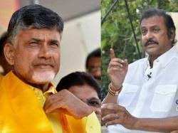 Mohan Babu Meets Chandrababu May Join Tdp