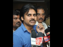 Pawan On Kidney Affected People