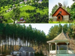Buy This 19th Century Quebec Village Just 2 8 Million