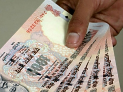 Tax Dept Go Easy On Deposits Up Rs 5 Lakh Those Over 70 Years