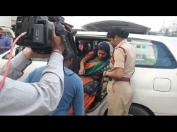 Ys Jagan Condemns Stopping Roja From Participating Nwp