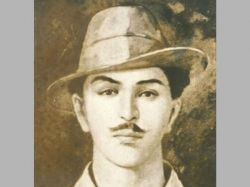 Bhagat Singh S Gun With Which He Shot John Saunders 90 Years Ago