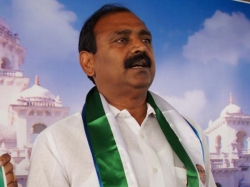 Ysrcp Leader Bhumana Karunakar Reddy Slams Chandrababu Naidu