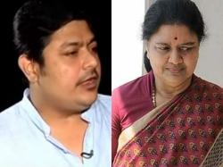 Poes Garden Belongs Us Jayalalithaa S Nephew Stakes Claim