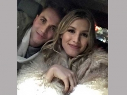 Eugenie Bouchard Keeps Promise Pays Off Blind Date Super Bowl Bet
