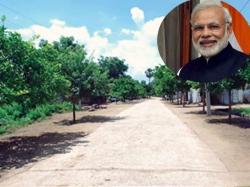 Modi Praises Telangana On Swachh Drive