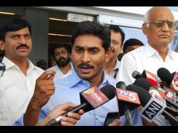 Ysrcp Chief Js Jagan Slams On Ap Chief Minister Chandra Bab