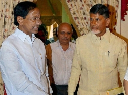 Ap Tdp Ts Trs Leaders Found Fail Opposition Protest
