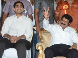 Nandamuri Balakrishna On Minister Post