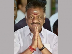 Give Me Another Chance Prove My Strength Panneer Selvam