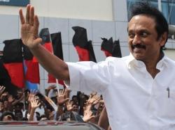 Opposition Dmk Fight On Palaniswami Govt