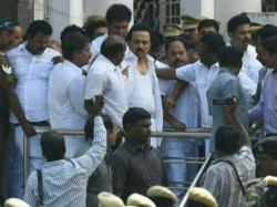 Dmk Party Has Filed Petition With The Chennai High Court