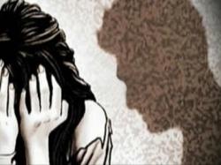 A Lady Sexual Harassement Krishna District