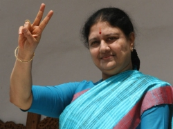 Sasikala Natarajan Ec Rules Followed My Appointment As Aiad