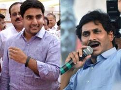 Rayapati Says Ys Jagan Should Change His Attitude