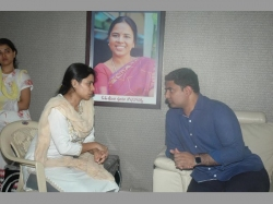 Nara Lokesh Akhila Priya Will Induct Into Cabinet