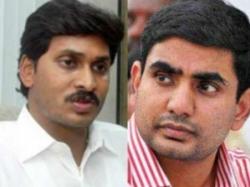 Nara Lokesh Challenges Ys Jagan Scam Allegations