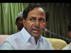 Unrealistic Allocations Telangana Budget Says Cag Report