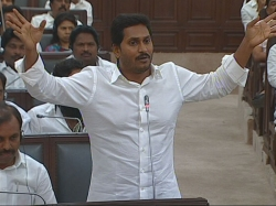 Ys Jagan Fires At Ap Government Farmers Immigrant Issue