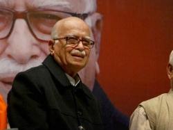 Akhbar Mein Kahin Padha Tha Advani S Casual Remark On Babri Masjid Case