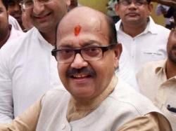 Rogi Uttar Pradesh Blessed Have Yogi Adityanath As Cm Ama