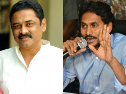Now No Seniors With Ys Jagan