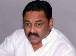 Cabinet Minister Is The Bhuma Nagi Reddy Desire