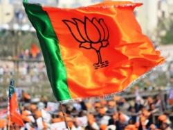 Bihar Like Grand Alliance Threat 2019 Bjp Asks Rss Draw Str